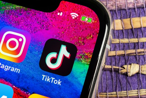DOES TIK TOK SPELL THE END FOR INSTAGRAM?